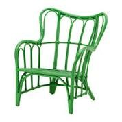 Green Lounge Chairs