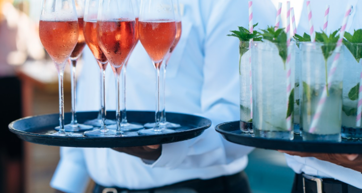 To Bar or Not to Bar: The Corporate Event Dilemma